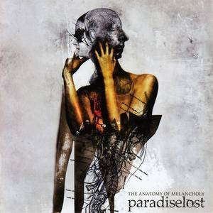 Paradise Lost - The Anatomy Of Melancholy (2008) [2CD+2DVD]