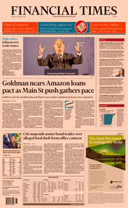 Financial Times Europe – 04 February 2020