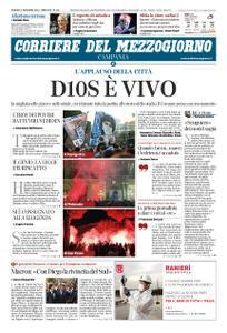 Corriere del Mezzogiorno Campania – 27 novembre 2020