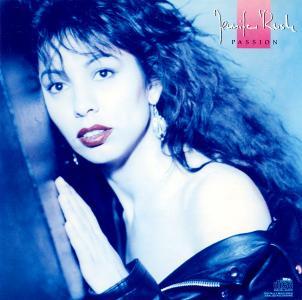 Jennifer Rush - Passion (1988) {Japan 1st Press}