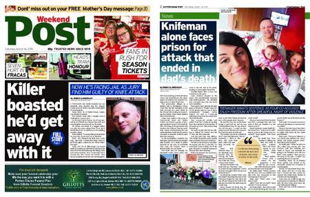 Nottingham Post – March 16, 2019