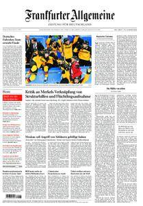 Frankfurter Allgemeine Zeitung F.A.Z. - 24. Februar 2018