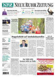 NRZ Neue Ruhr Zeitung Essen-Postausgabe - 30. April 2018