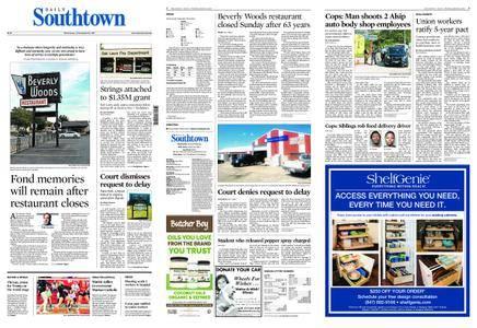 Daily Southtown – September 20, 2017