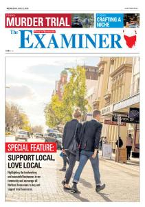 The Examiner - June 12, 2019