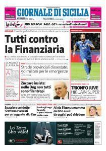 Giornale di Sicilia - 4 Maggio 2017