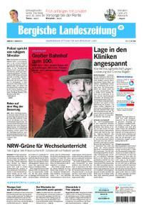 Kölnische Rundschau Wipperfürth/Lindlar – 02. Januar 2021
