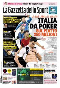 La Gazzetta dello Sport – 27 novembre 2018