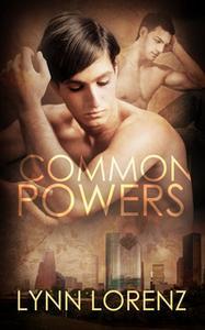 «Common Powers: A Box Set» by Lynn Lorenz