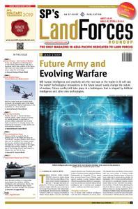 SP's LandForces – 29 May 2021
