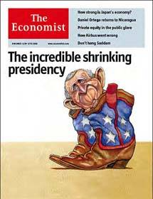 The Economist: Nov 11, 2006