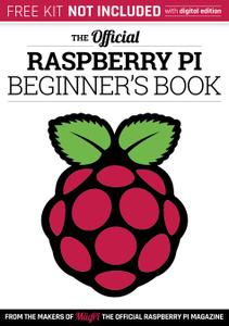 The Official Raspberry Pi - Beginner's Book Vol1, 2017