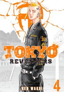 Tokyo Revengers v04 (1600h) [Rurika] (Kodansha)