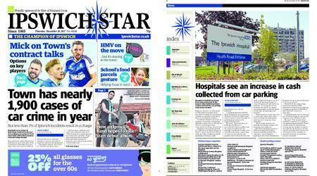Ipswich Star – December 28, 2017