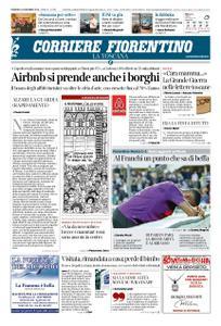 Corriere Fiorentino La Toscana – 04 novembre 2018