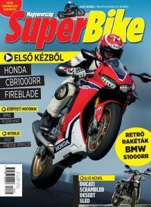 Superbike Hungary - Április 2017