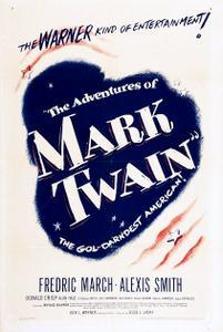 The Adventures of Mark Twain (1944)