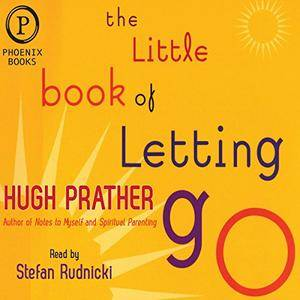 The Little Book of Letting Go [Audiobook]