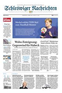 Schleswiger Nachrichten - 09. April 2019