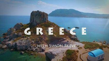 BBC - Greece with Simon Reeve (2016)