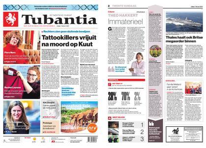 Tubantia - Enschede – 07 februari 2020