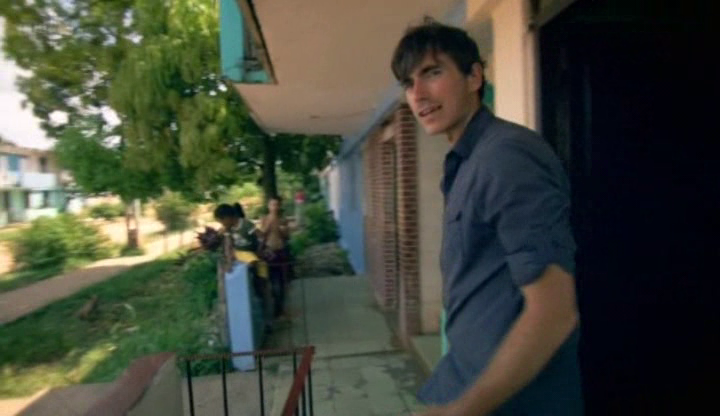 BBC This World - Cuba with Simon Reeve (2012)