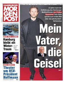 Hamburger Morgenpost - 27. Februar 2018