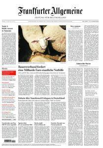 Frankfurter Allgemeine Zeitung F.A.Z. - 31. Juli 2018