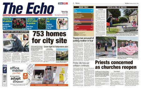 Evening Echo – May 30, 2020