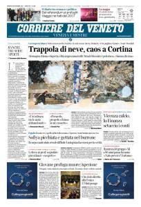 Corriere del Veneto Venezia e Mestre - 29 Dicembre 2017