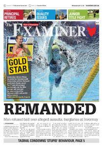The Examiner - April 11, 2018