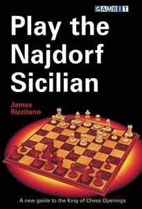 Play the Najdorf Sicilian [Repost]