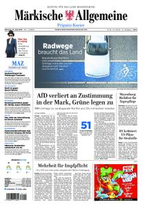 Märkische Allgemeine Prignitz Kurier - 10. April 2019