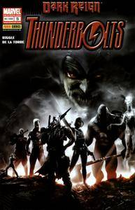 Thunderbolts 05 - Dark Reign Panini 03 11 2009