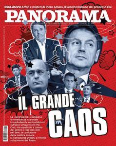 Panorama Italia – 10 marzo 2021