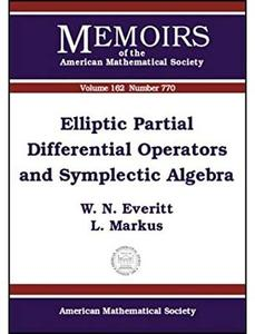 Elliptic Partial Differential Operators and Symplectic Algebra