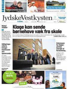 JydskeVestkysten Varde – 09. februar 2020