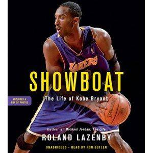 Showboat: The Life of Kobe Bryant [Audiobook]