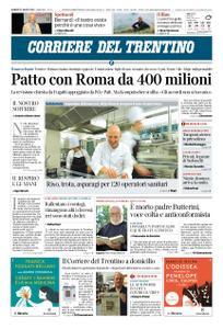 Corriere del Trentino – 27 marzo 2020
