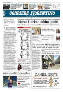 Corriere Fiorentino La Toscana – 28 giugno 2020
