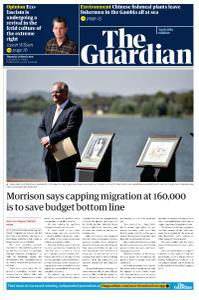 The Guardian Australia - March 21, 2019