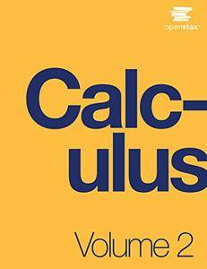 Calculus Volume 2 (repost)