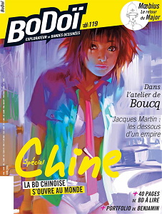 BoDoï - Volume 119