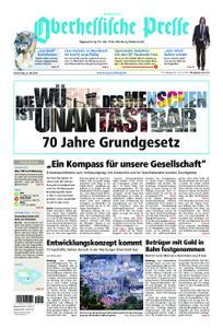 Oberhessische Presse Hinterland - 23. Mai 2019