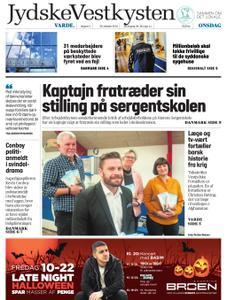 JydskeVestkysten Varde – 30. oktober 2019