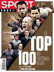 Sport Foot Magazine - 1er Mai 2019