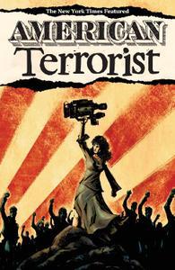 A Wave Blue World-American Terrorist 2020 Hybrid Comic eBook