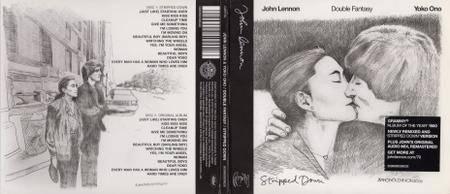 John Lennon & Yoko Ono - Double Fantasy/Stripped Down (2010)