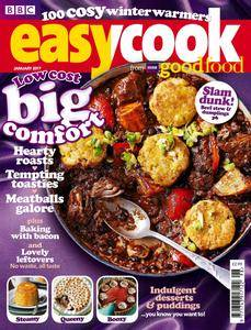 BBC Easy Cook UK - December 2016
