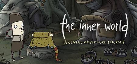 Inner World, the (2013)